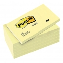 POST-IT 3M 76x127AM PQ12-655