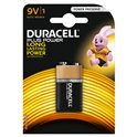 Duracell Plus Power 6LR61 9v