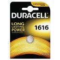 DL1616 Duracell 3v blister 1 Unidad