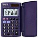 Calculadora de bolsillo Casio HS-8VER