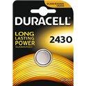 DL2430 Duracell 3v blister 1 Unidad